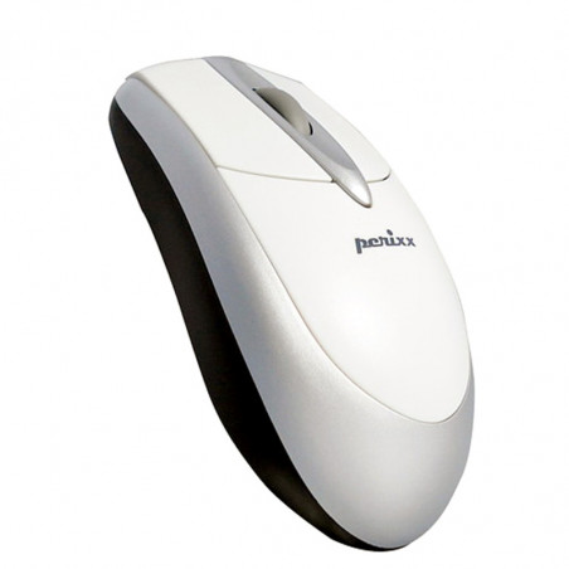"Teclado Perixx 504 USB. Compacto. Para Rack 19"". Negro"