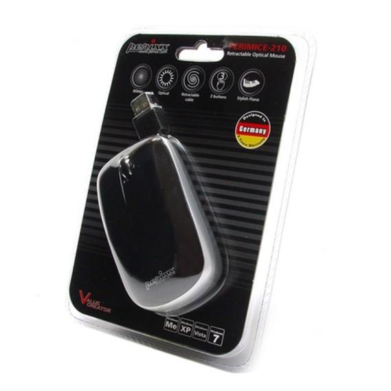 Teclado Perixx 608. Mini.Wireless. Ultraplano. Aluminio.