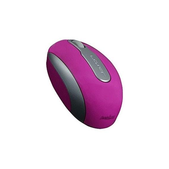 Ratón óptico Perixx 207. USB+PS2. Blanco Piano.