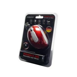 PERIMICE-306 Láser, Color Rojo. Embalaje