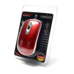 PERIMICE-409 Rojo Metalizado. Embalaje