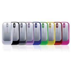 PERIMICE-706 Ratón wireless. Gama colores