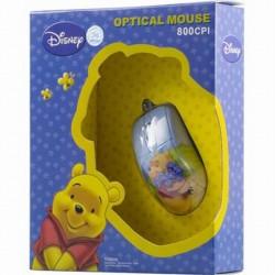 Ratón USB Disney. Winnie The Pooh. Embalaje